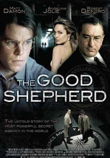 فيلم The Good Shepherd 2006 مترجم