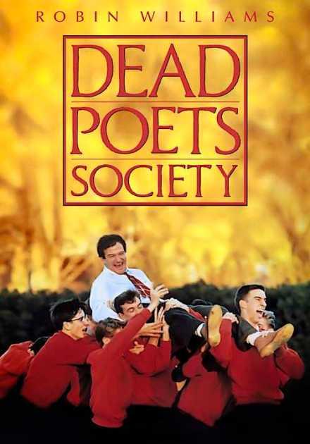 فيلم Dead Poets Society 1989 مترجم