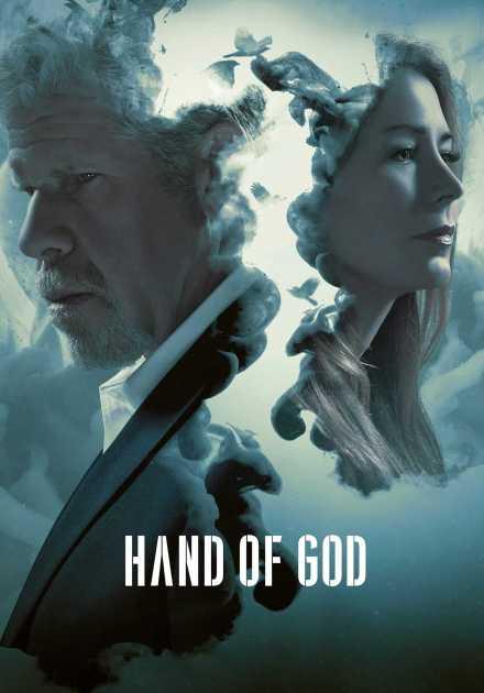 مسلسل Hand of God الموسم الثاني