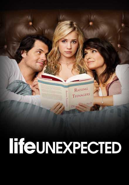 مسلسل Life Unexpected الموسم الاول