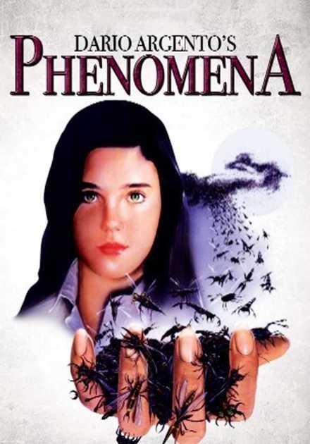 فيلم Phenomena 1985 مترجم