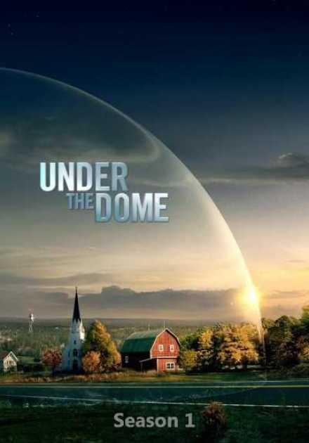 مسلسل Under the Dome الموسم الأول