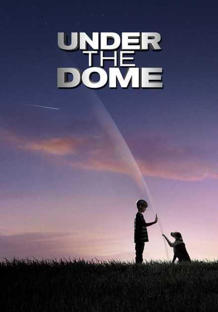مسلسل Under the Dome الموسم الثاني