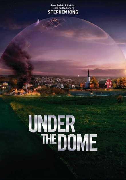 مسلسل Under the Dome الموسم الثالث