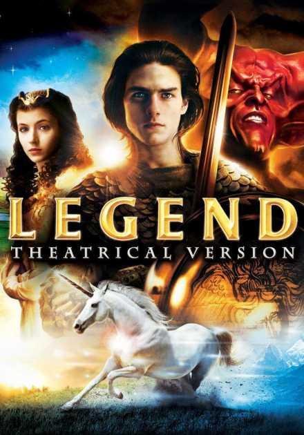 فيلم Legend 1985 مترجم