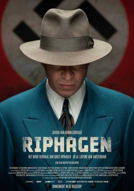 فيلم Riphagen 2016 مترجم