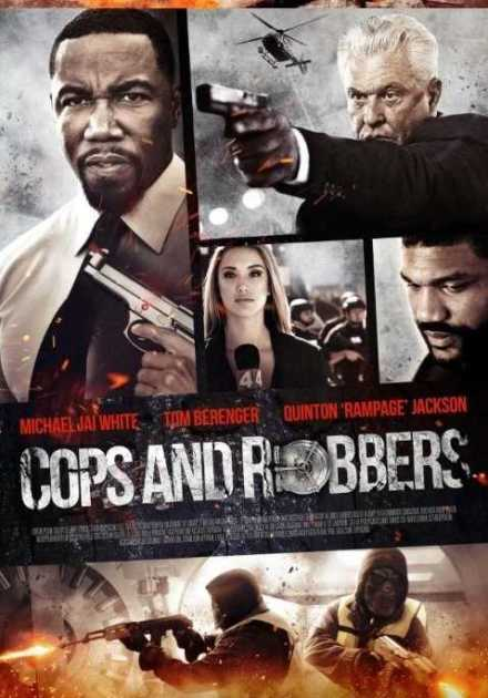 فيلم Cops and Robbers 2017 مترجم