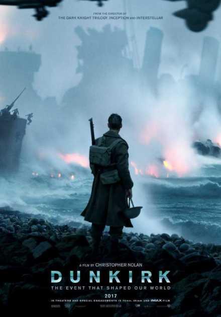 فيلم Dunkirk 2017 مترجم