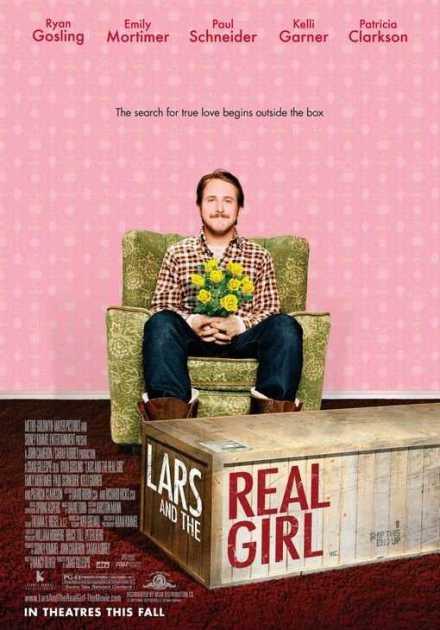 فيلم Lars and the Real Girl 2007 مترجم