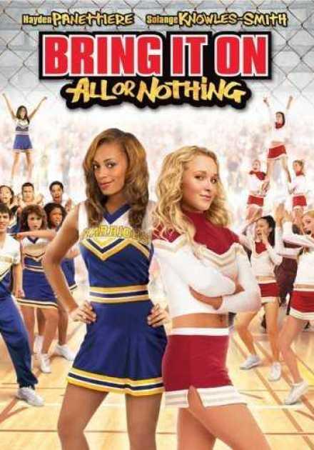 فيلم Bring It On All or Nothing 2006 مترجم