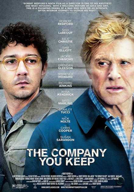 فيلم The Company You Keep 2012 مترجم