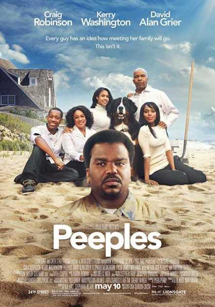فيلم Peeples 2013 مترجم