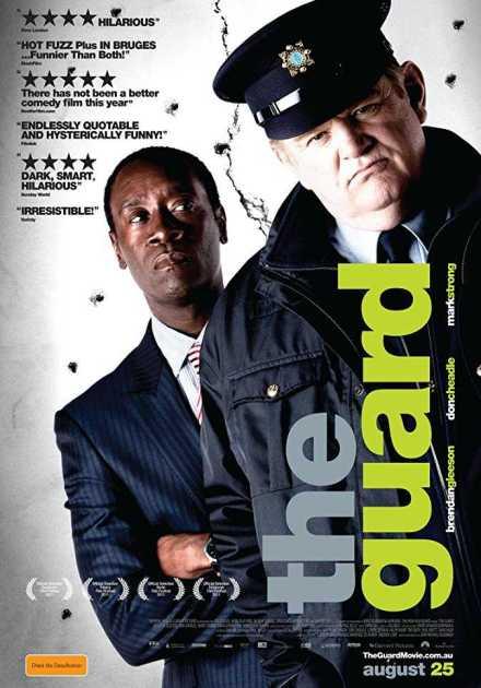 فيلم The Guard 2011 مترجم