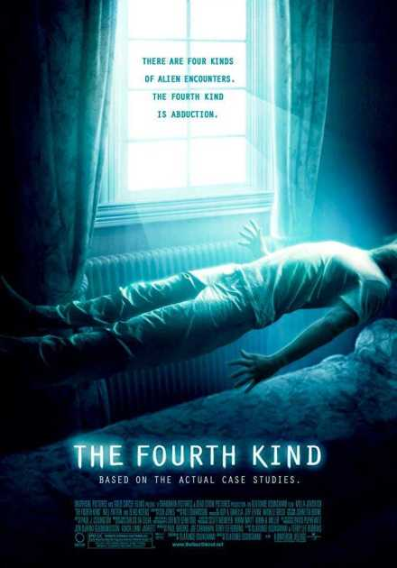 فيلم The Fourth Kind 2009 مترجم