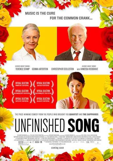 فيلم Unfinished Song 2012 مترجم