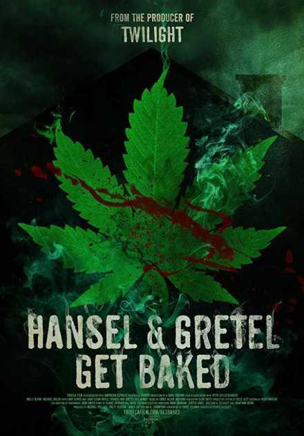 فيلم Hansel & Gretel Get Baked 2013 مترجم