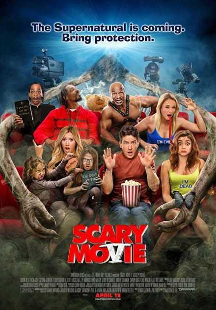 فيلم Scary Movie 5 2013 مترجم