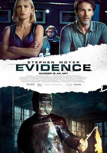 فيلم Evidence 2013 مترجم