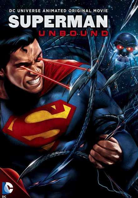 فيلم Superman Unbound 2013 مترجم