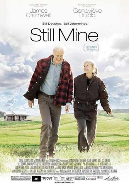 فيلم Still Mine 2012 مترجم