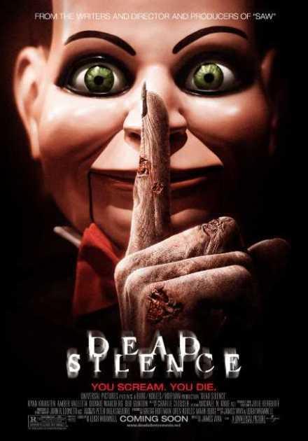فيلم Dead Silence 2007 مترجم
