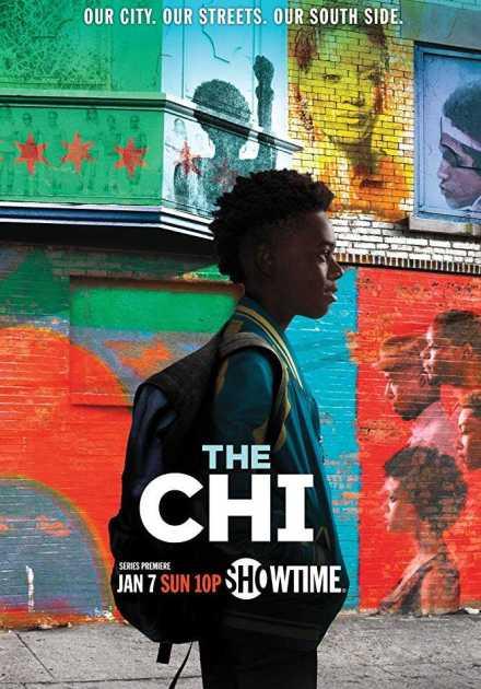 مسلسل The Chi