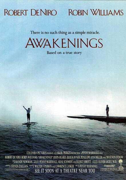 فيلم Awakenings 1990 مترجم