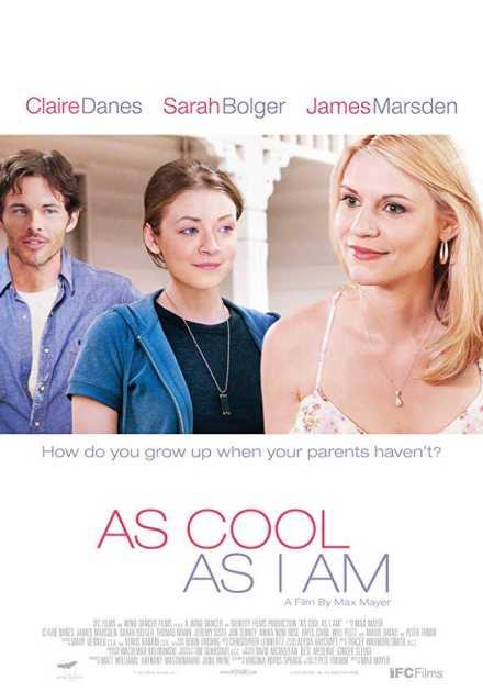 فيلم As Cool as I Am 2013 مترجم