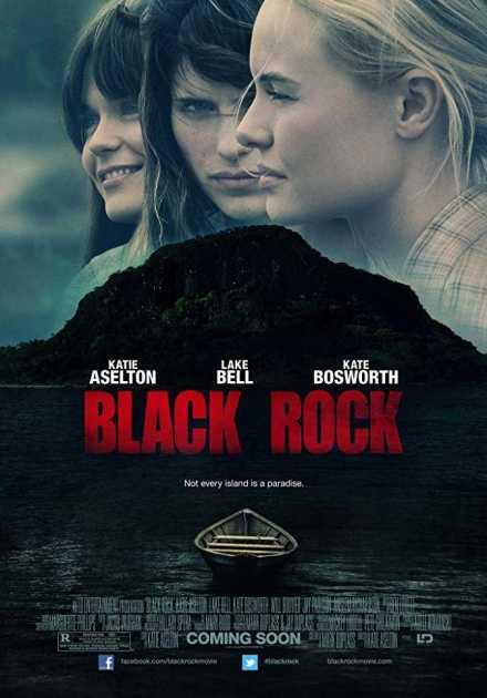 فيلم Black Rock 2012 مترجم