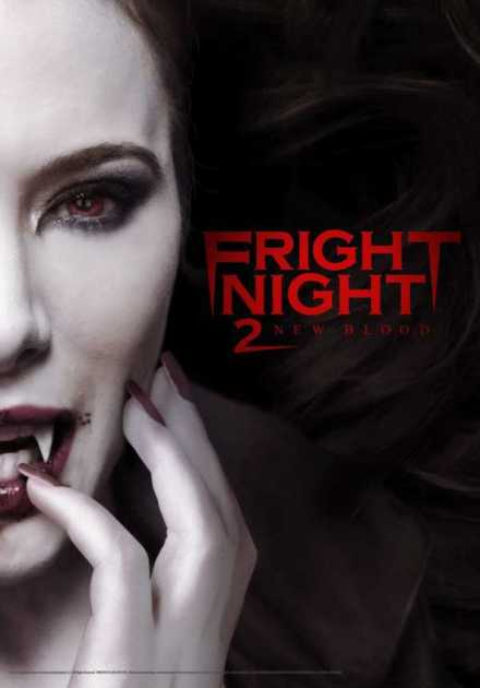 فيلم Fright Night 2 2013 مترجم
