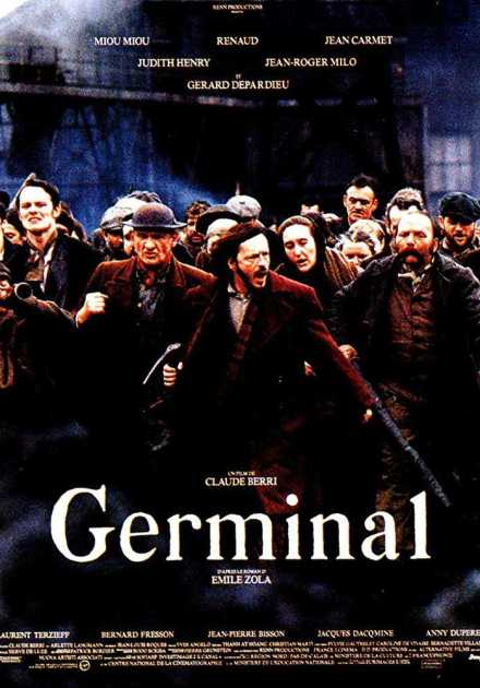 فيلم Germinal 1993 مترجم