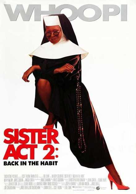 فيلم Sister Act 2 Back in the Habit 1993 مترجم