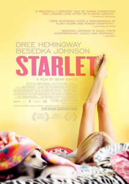 فيلم Starlet 2012 مترجم
