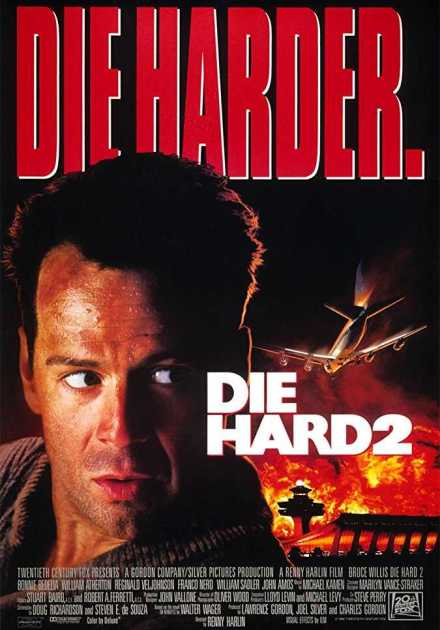 فيلم Die Hard 2 1990 مترجم