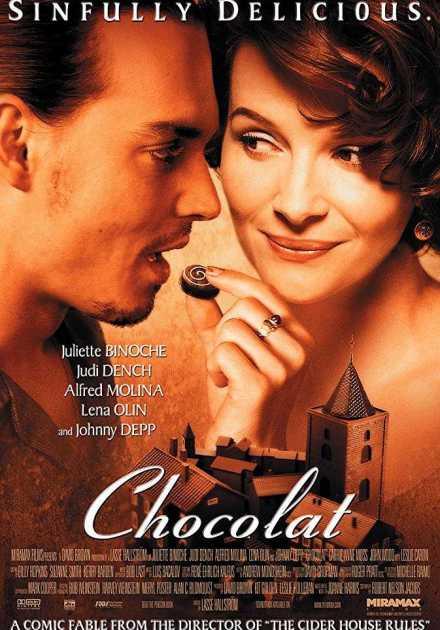 فيلم Chocolat 2000 مترجم