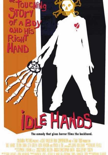 فيلم Idle Hands 1999 مترجم