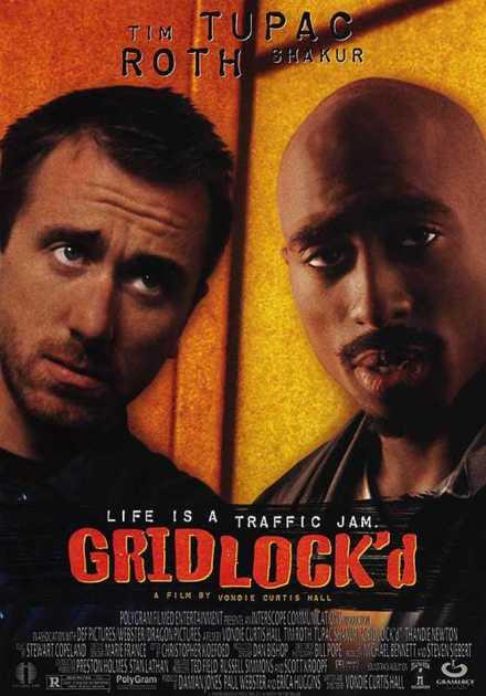 فيلم Gridlock'd 1997 مترجم