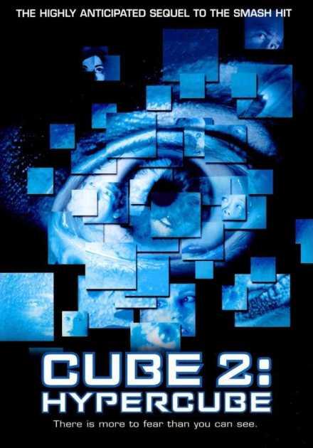 فيلم Cube² Hypercube 2002 مترجم