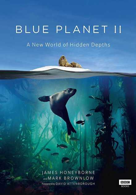 مسلسل Blue Planet II