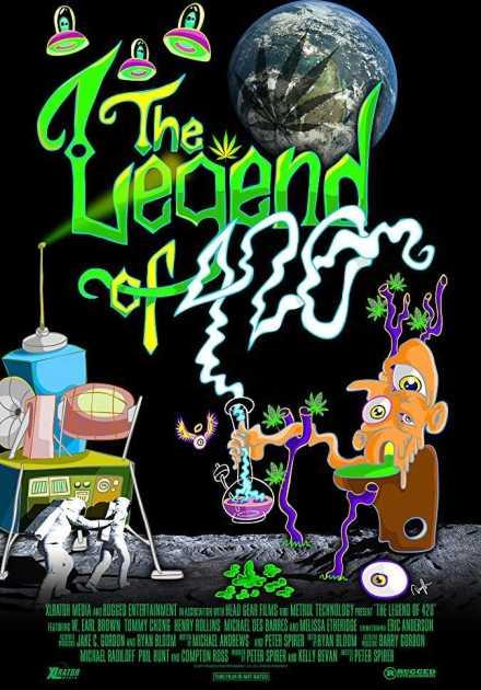 فيلم The Legend of 420 2017 مترجم
