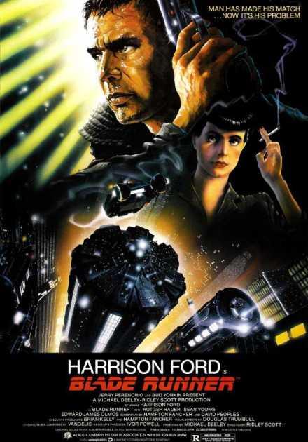 فيلم Blade Runner 1982 مترجم