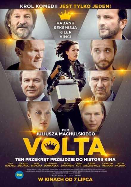 فيلم Volta 2017 مترجم