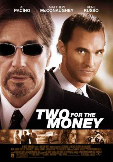 فيلم Two For the Money 2005 مترجم