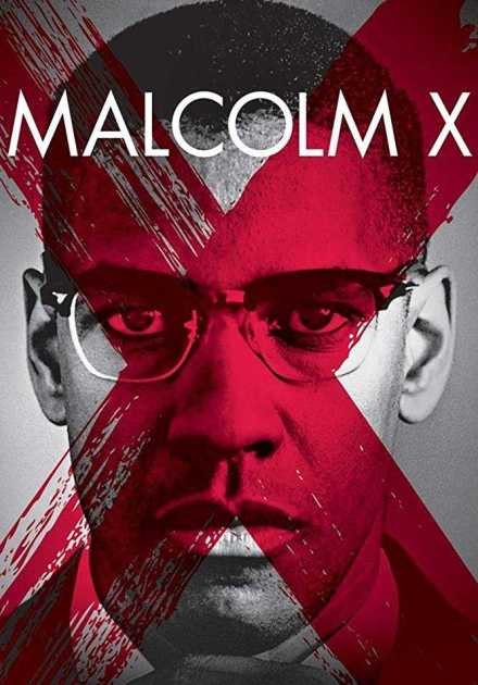 فيلم Malcolm X 1992 مترجم