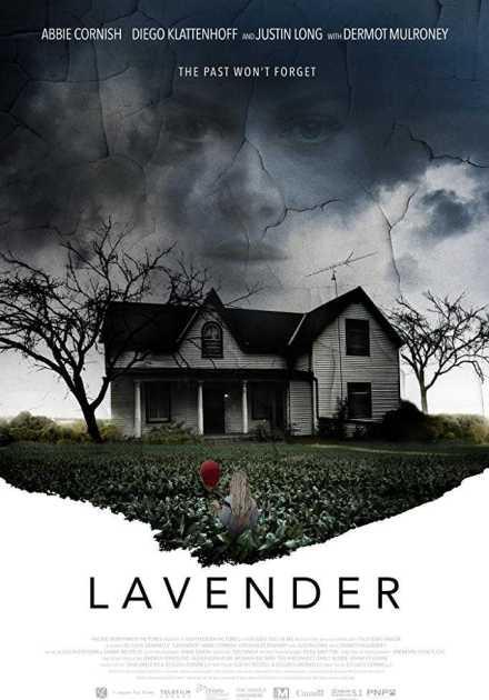 فيلم Lavender 2016 مترجم