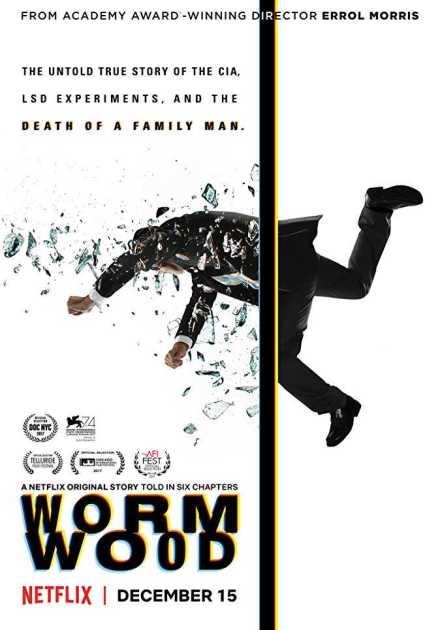 مسلسل Wormwood الموسم الأول