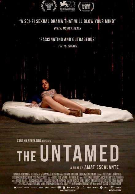 فيلم The Untamed 2016 مترجم