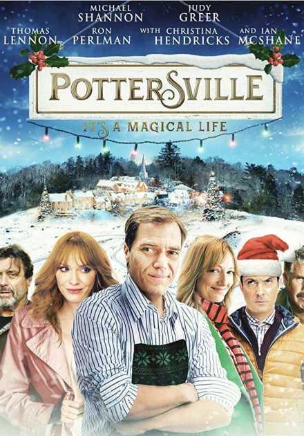 فيلم Pottersville 2017 مترجم