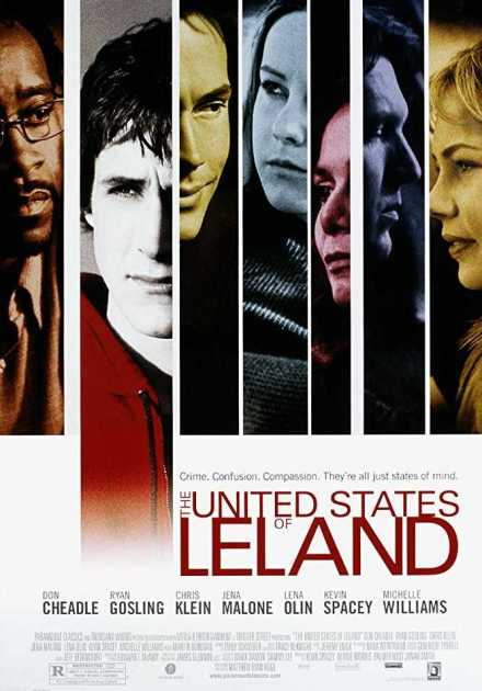 فيلم The United States of Leland 2003 مترجم