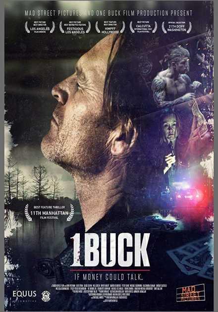 فيلم 1 Buck 2017 مترجم